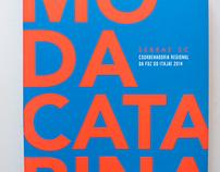 Book #ModaCatarina SEBRAE SC