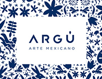 Argú - Arte Mexicano