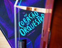 """""""No Coração da Orquestra"""" Picture Book"""