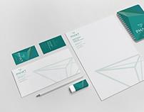 branding identity - Phakt