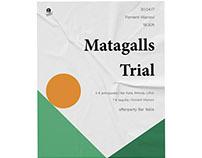 Matagalls i Trial