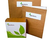 "PACKAGING "" PLANTA'M"" (HORT URBÀ)"