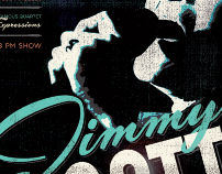 Jimmy Scott Poster