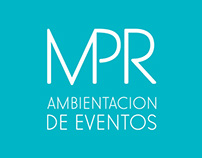 MPR Ambientación