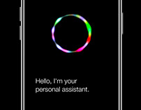 Personal AI assistant