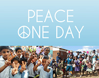 Peace One Day Campaign