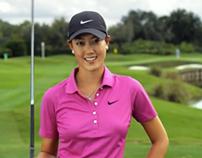 "LPGA ""Nicknames"" Broadcast Campaign"