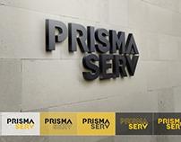 Prisma Serv Company Rebranding