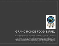 Example of Casino / Food & Fuel Project