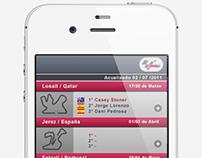 app motogp