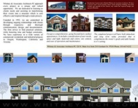 Example of Marketing / Brochure