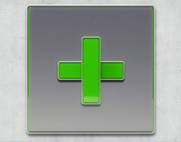 Cool green light switches