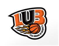 LUB (Liga Urbana de Basquete)