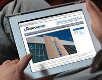 Website Ascom Fidi