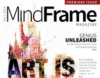 MindFrame Magazine