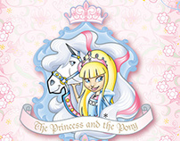 Princess Linnea Styleguide
