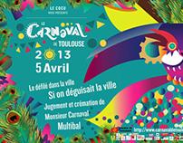 Carnaval/ Carnival