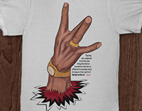 West Side - T-Shirt
