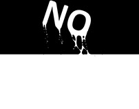 Yes & No .. (liquid motion / Photoshop animation)