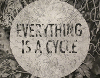 Everything Is A Cycle