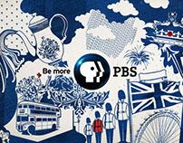 PBS Brits