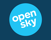 OpenSky.com Visual Design