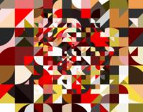 Blair Mosaics