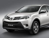 Corporacion Flores (Toyota)