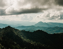 Southeast Asian Landscapes