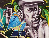 graffitis 2013