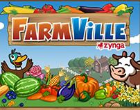 FarmVille - Zynga