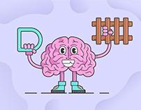 Illustrations for blog posts