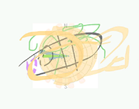Первый Рисунок В Адобе Дроу