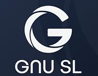 GNU SL   LOGO