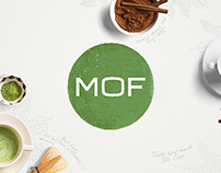 Mof - Japanese Deserts Cafe