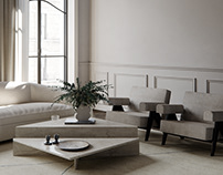 Faberge Apartment
