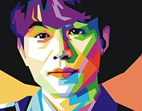 WPAP Edition Goblin - Lee Dong Wook