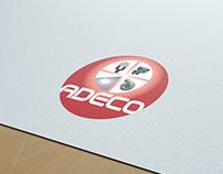 ADECO Solutions Branding