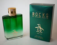 ROCKS by Original Penguin