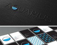 Aquarius - Identidade Visual
