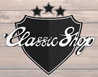 Classic Shop | On-line Streetwear Shop