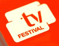 Brand Identity for TV Festival