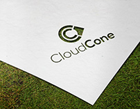 Cloud Cone Logo