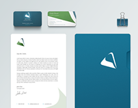 Agyad Corporate Identity