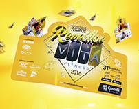 Reveillon Vita Fitness 2016