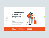 Concept for Health Insurance