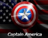 ICON - Captain America