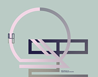 INDR-Visual Typeface