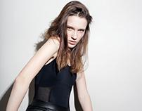 Model: Liza