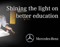 MERCEDES-BENZ BILLBOARDS